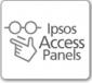 IPSOS's Logo